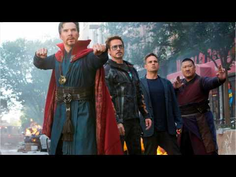 'Avengers 4' Directors Tease Marvel Fans To Look For Clues In New Photo