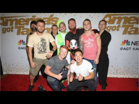 America's Got Talent Leads NBC To Victory
