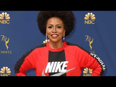 Black-ish Star Lends Support To Colin Kaepernick On Emmys Red Carpet