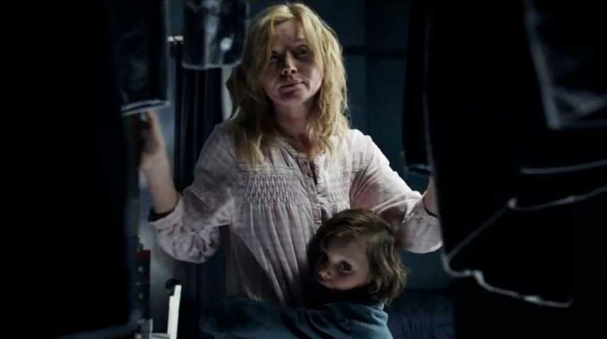 Mister Babadook - Extrait 6 - VF - (2014)