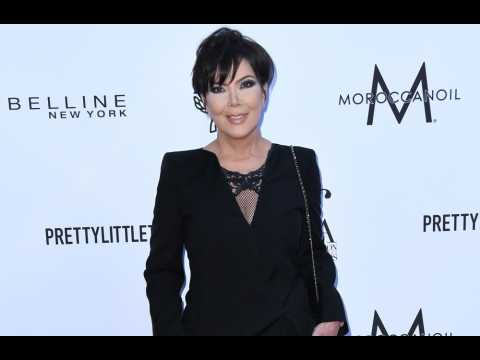 Kris Jenner reveals daughter Kylie's pregnancy made her 'anxious'