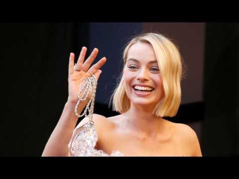 Margot Robbie's Birds Of Prey Adds To Its Cast