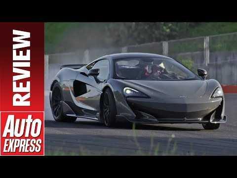 New McLaren 600LT review - The best McLaren yet?