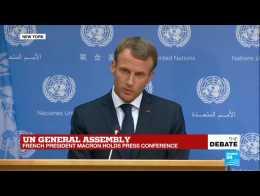 Emmanuel Macron Unveils European Defence Coalition The Week Uk