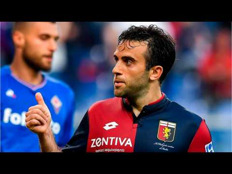 Giuseppe Rossi Fails Doping Test, Faces One-Year Ban