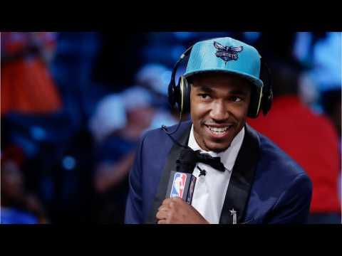 Malik Moment Makes Big Mistake During Preseason Game Against The Miami Heat