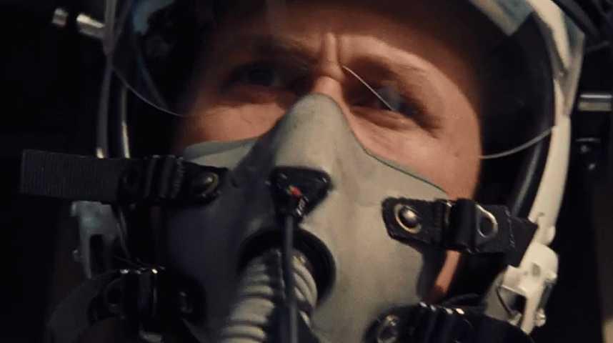 First Man - le premier homme sur la Lune - Extrait 4 - VF - (2018)
