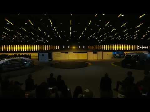 Conférence de presse Renault