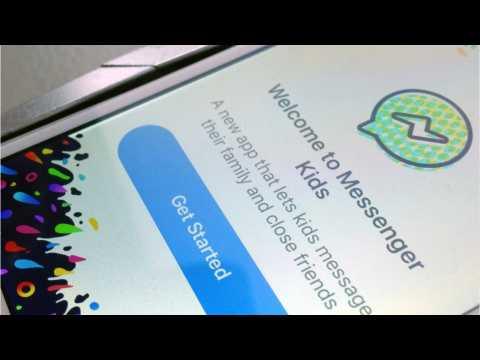 FTC Receives Complaint About Facebook's Kids Messenger App