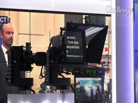 BFMTV, RMC déménagent dans un palais ultra-moderne