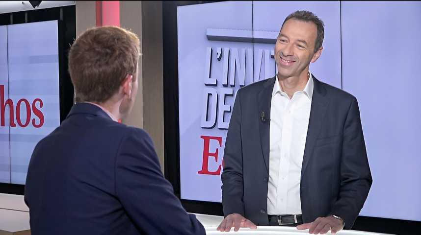 Illustration pour la vidéo « Danone va poursuivre dans le bio », déclare François Eyraud (DG Danone Produits Frais France)