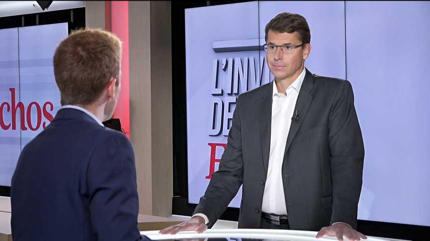 Illustration pour la vidéo « Indra Nooyi a mis en place un nouveau modèle de leadership chez PepsiCo », selon Bruno Thévenin, DG France