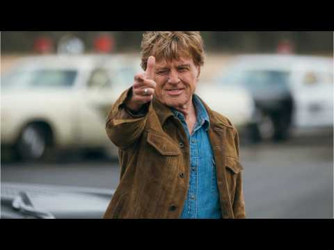Is Robert Redford's New Movie Good?