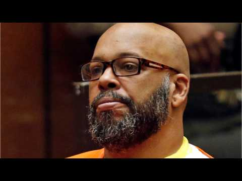 Ex-rap Mogul 'Suge' Knight Set To Get 28 Years In Prison