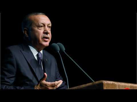 Turkey's Erdogan Asks Saudis To Reveal Khashoggi's Killer
