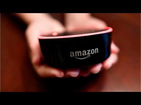 Amazon's Fire TV Cube Updates