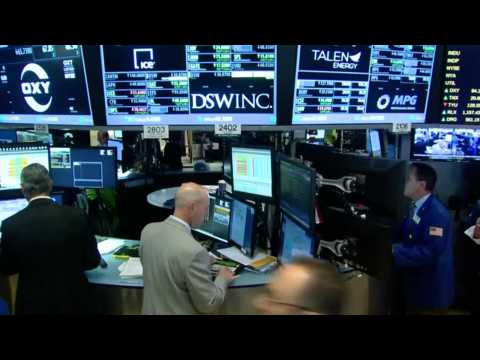 Wall Street Set To Have Recovery