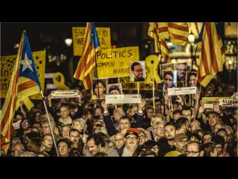 Spain's Supreme Court sends Catalan independence leaders to trial