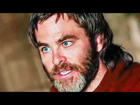 OUTLAW KING Trailer (2018) Chris Pine, Medieval Action Movie HD