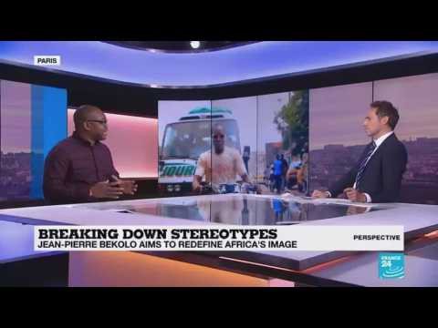 Film director Jean-Pierre Bekolo weighs in on Cameroon's election
