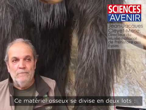 Préhistoire : entretien avec Jean-Jacques Cleyet-Merle