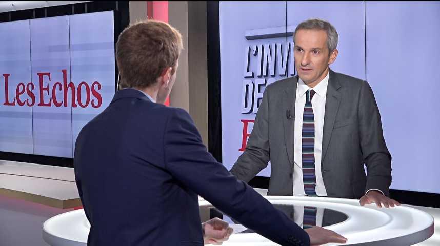 Illustration pour la vidéo Aude : « La MAIF sera très ouverte sur les modalités de déclaration des sinistres », promet son directeur général Pascal Demurger