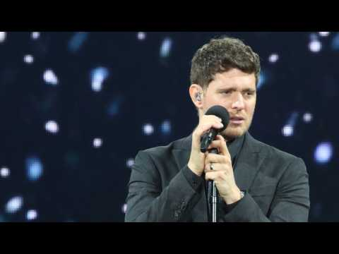 Michael Bublé Quits Music After Realizing What Is Important In Life