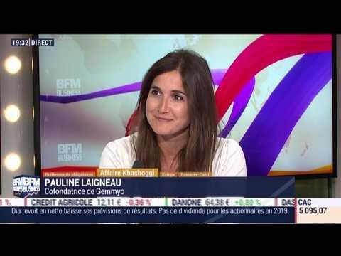 Les insiders (2/3): affaire Khashoggi, des répercussions économiques mondiales - 15/10