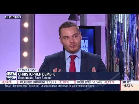 Christopher Dembik VS Arnaud de Langautier (2/2):  Qu'attendre des publications d'entreprises ? - 15/10