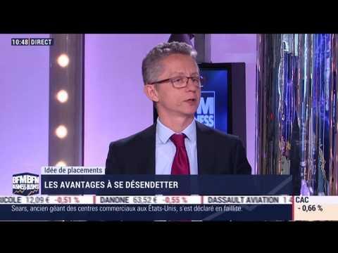 Idées de placements: Les avantages à se désendetter - 15/10