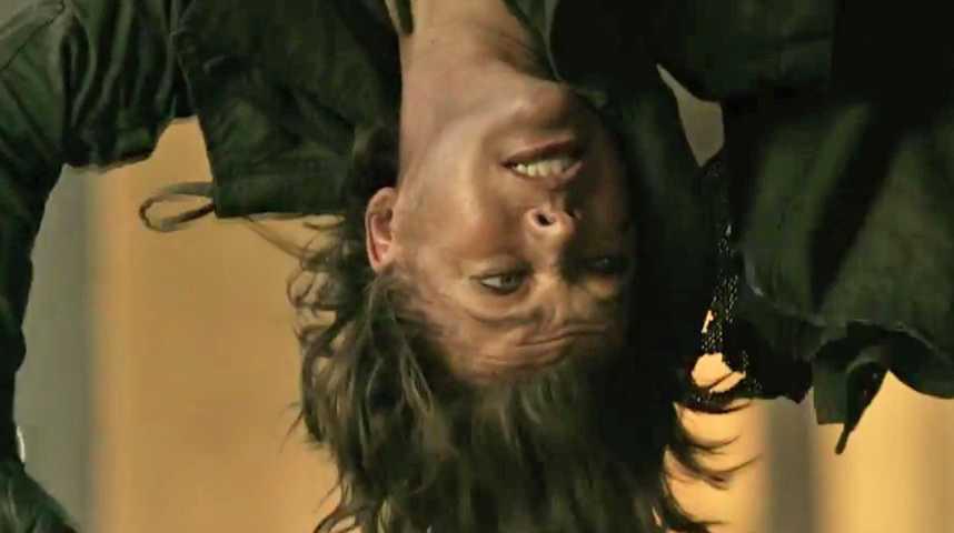 Resident Evil : Chapitre Final - Extrait 9 - VF - (2016)