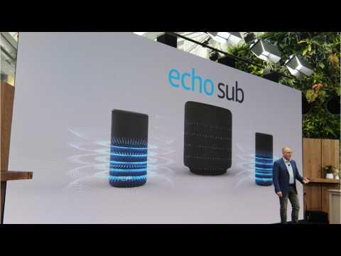 Amazon Announces 12 New Smart Devices