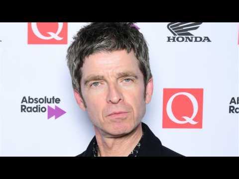Noel Gallagher Takes Home Two Q Awards At Annual Ceremony