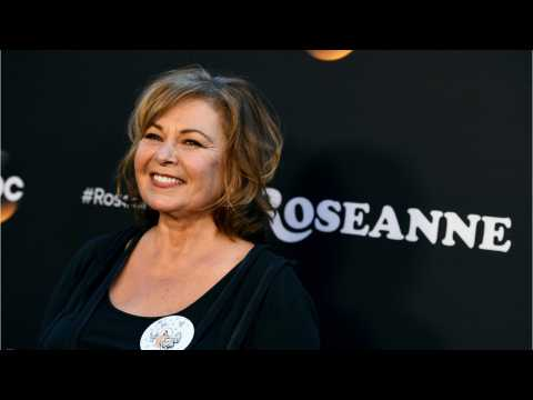 Roseanne Slams TV Death