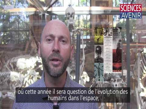 """Ciné-club """"Présences extraterrestres"""" par J.-Sébastien Steyer"""