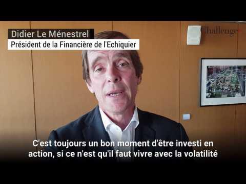 Les bons tuyaux Bourse de Didier Le Ménestrel