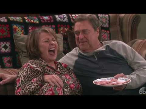 """Roseanne Character 'Killed Off' Show By """"Opioid Overdose'"""