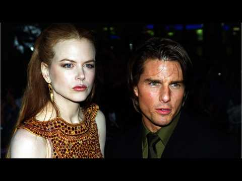 Nicole Kidman Reveals Her Marriage To Tom Cruise Was 'Protection' From Sexual Harassment