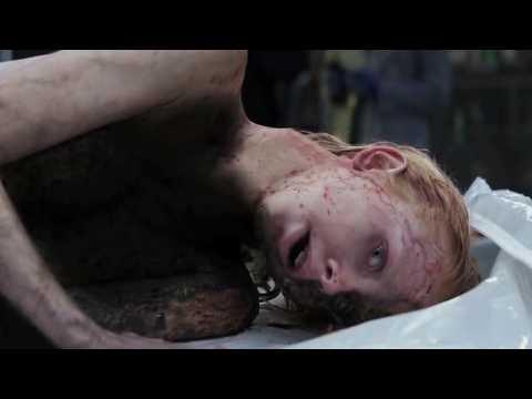 L'Exorcisme de Hannah Grace - Bande annonce 2 - VO - (2018)