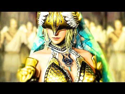 WARRIORS OROCHI 4 Trailer (2018) PS4 / Xbox One / Switch / PC