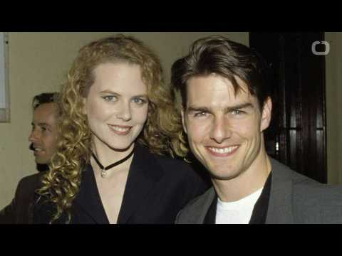Nicole Kidman Says Marriage To Tom Cruise Was For Protection