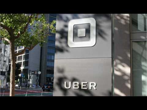Uber Might Be Worth $120 Billion