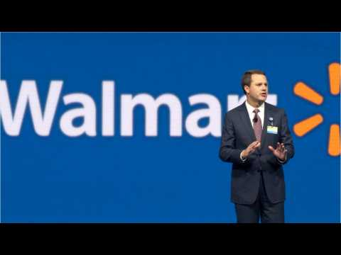 Walmart CEO Urges Investors To Revise Their View Of The Company
