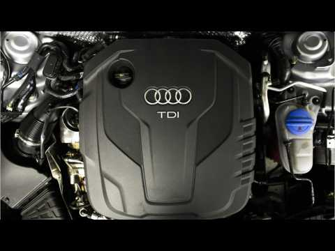 Volkswagen Hit With $926 Million Fine Over Audi Diesel Emission Cheating