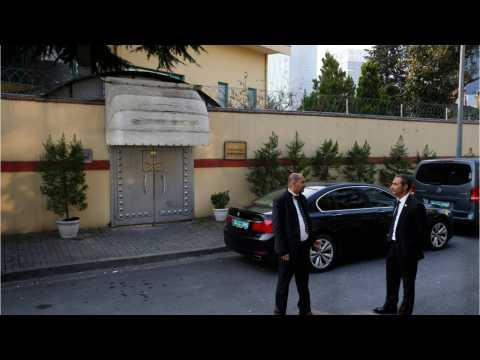 Turkish Employees Of Saudi Consulate Giving Witness Statements