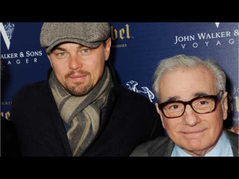 Leonardo DiCaprio And Martin Scorsese Team Up For 'Killers Of The Flower Moon'