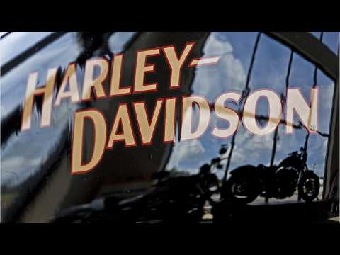 Harley-Davidson Beats Expectations