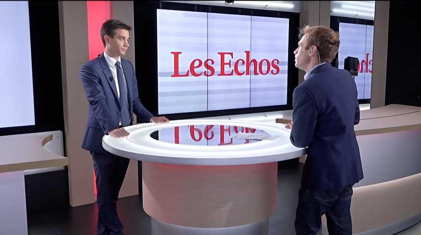 Illustration pour la vidéo Européennes 2019 : « Daniel Cohn-Bendit s'investit pleinement dans ce que nous portons », déclare Pierre Person (LREM)