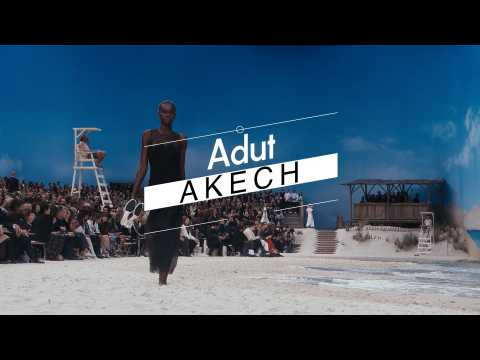 Our Firm Favourite: Adut Akech