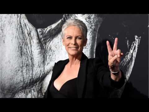 Jamie Lee Curtis Opens Up About Her Struggle With Opioid Addiction